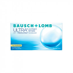Ultra® for Presbyopia Low (boîte de 6)