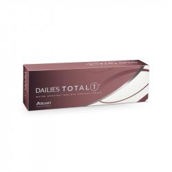 Dailies® Total 1® (boîte de 30)