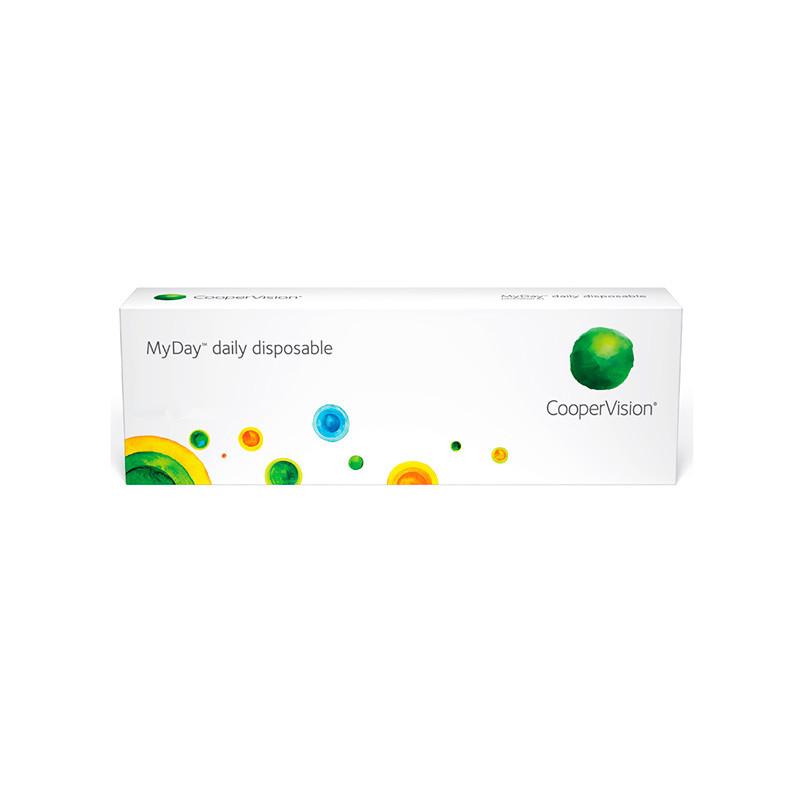 Lentilles de contact  Air Optix® Aqua Multifocal