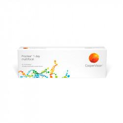 Proclear® 1-Day Multifocal (boîte de 30)