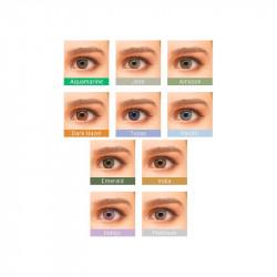 SofLens® Natural Color Amazone (boîte de 2)