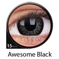 BigEyes 15mm Awesome Black