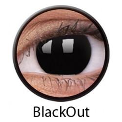 Crazy Lens 14mm BlackOut