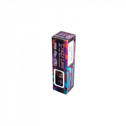 Glow Lens 14mm Plan Blue