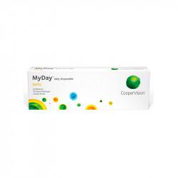 MyDay® Toric (boîte de 30)