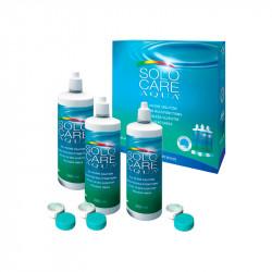 Solocare Aqua Pack 3x360ml