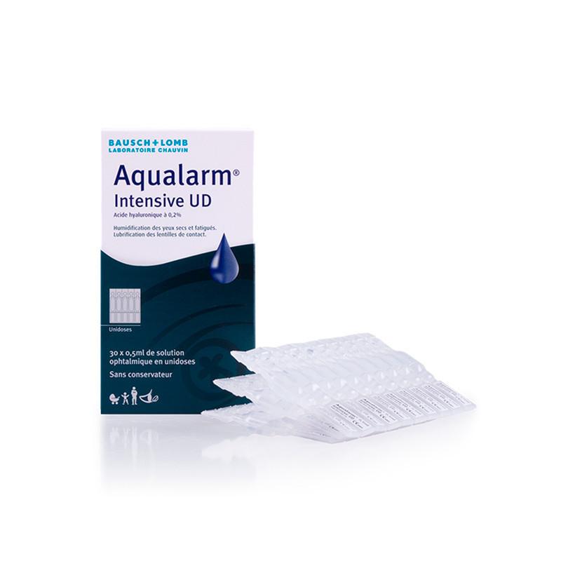 Aqualarm Intensive 30 Doses 0.5ml