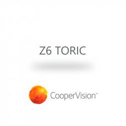 Z6 Toric (flacon à l'unité)
