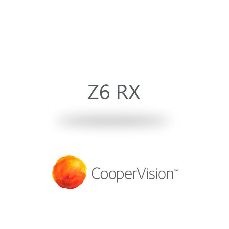 Z6 Rx (flacon à l'unité)