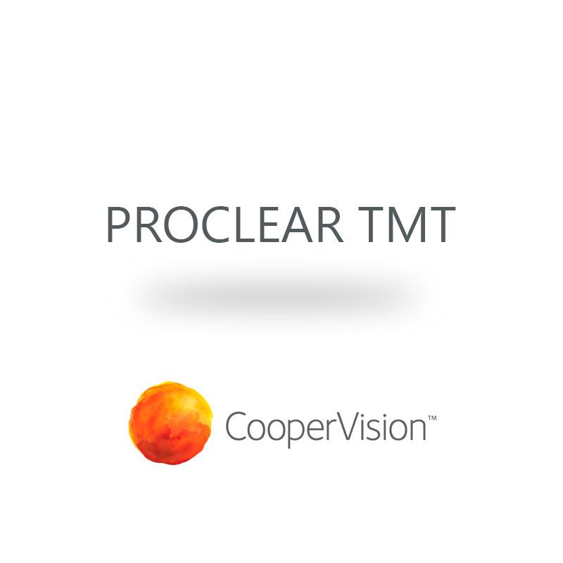 Proclear® TMT (flacon à l'unité)