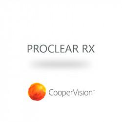 Proclear® Rx (falcon à l'unité)
