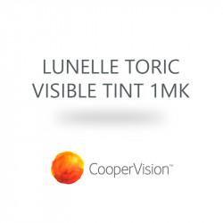 Lunelle Toric Visible tint 1Mk (flacon à l'unité)