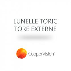 Lunelle Toric tore externe (flacon à l'unité)
