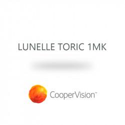 Lunelle Toric Blue 1Mk (flacon à l'unité)