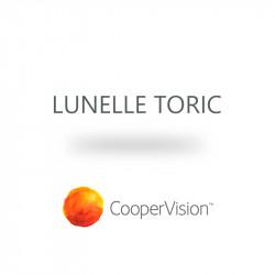 Lunelle Toric  (flacon à l'unité)