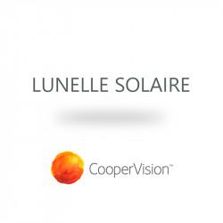 Lunelle solaire UV 50% (flacon à l'unité)