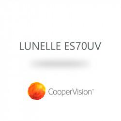Lunelle ES70UV Blue (flacon à l'unité)