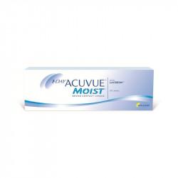 1-Day Acuvue® Moist® (boîte de 30)