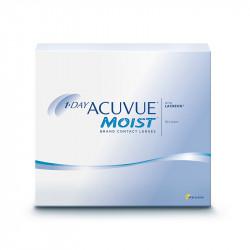 1-Day Acuvue® Moist® (boîte de 90)