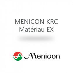 Menicon KRC - Matériau EX (flacon à l'unité)