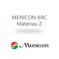 Menicon KRC - Matériau Z (flacon à l'unité)