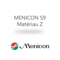 Menicon S9 - Matériau Z (flacon à l'unité)