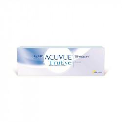 1-DAY Acuvue® TruEye™ (boite de 30)