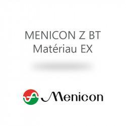 Menicon Z BT Mat: EX (flacon à l'unité)