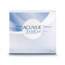 1-DAY Acuvue® TruEye™ (boite de 90)