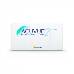 Acuvue® 2 (boite de 6)