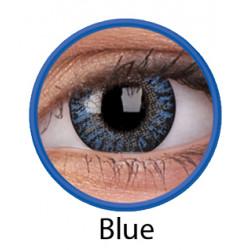 TruBlends One-Day 14.20mm Blue (boîte de 10)