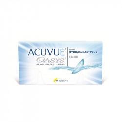 Acuvue® Oasys® (boîte de 6)