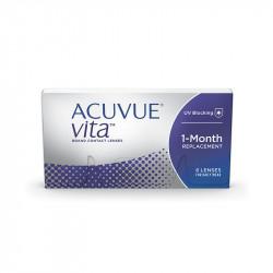 Acuvue® Vita® (boîte de 6)