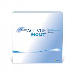 1-Day Acuvue® Moist® for Astigmatism (boîte de 90)